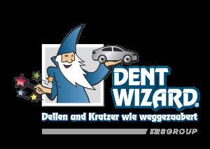 Logo Dent Wizard B2C | Dent Wizard Dellen- und Hagelschadenreparatur
